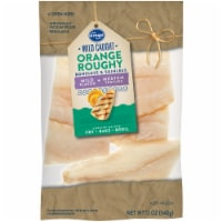 Kroger® Wild Caught Orange Roughy Fillet