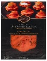 Private Selection™ Grav Lax Atlantic Salmon