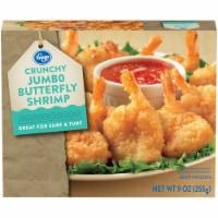 Kroger® Crunchy Jumbo Butterfly Shrimp