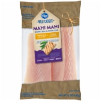 Kroger® Wild Caught Boneless and Skinless Mahi Mahi