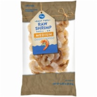 Kroger® Shell-On Easy Peel Medium Raw Shrimp