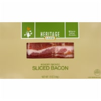 Heritage Farm™ Hickory Smoked Sliced Bacon