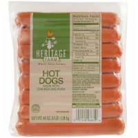 Heritage Farm™ Hot Dogs