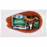 Kroger® Turkey Smoked Sausage