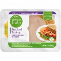 Simple Truth™ Smoked Turkey Breast Lunch Meat