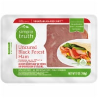 Simple Truth™ Uncured Black Forest Ham Lunch Meat