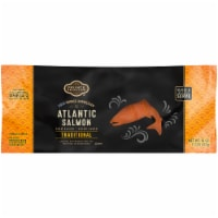 Private Selection® Traditional Cold Smoked Norwegian Atlantic Salmon