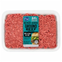 Ground Beef 96% Lean