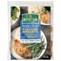 Heritage Farm® Boneless Skinless Chicken Breasts