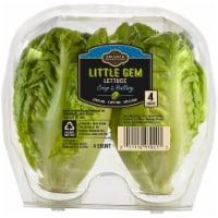 Private Selection™ Little Gem Crisp & Buttery Lettuce Hearts