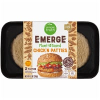 Simple Truth™ Emerge Plant-Based Chick'n Patties