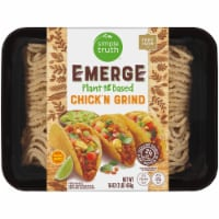 Simple Truth™ Emerge Plant-Based Chick'n Grind