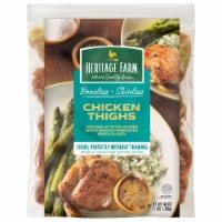 Heritage Farm™ Boneless Skinless Chicken Thighs