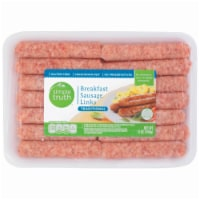 Simple Truth™ Traditional Breakfast Sausage Links