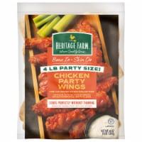 Heritage Farm® Bone In Chicken Party Wings