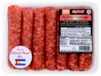King Soopers City Market Italian Sausage