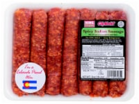 King Soopers City Market® Spicy Italian Sausage