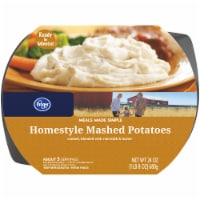 Kroger®  Homestyle Mashed Potatoes