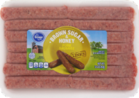 Kroger® Brown Sugar & Honey Pork Sausage Links