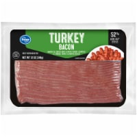 Kroger® Turkey Bacon