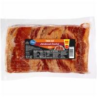 Kroger® Thick Cut Hardwood Smoked Bacon - 3 lb