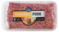 Kroger® Ground Pork