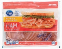 Kroger® Deli Style Smoked Honey Ham