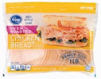 Kroger® Deli Style Oven Roasted Chicken Breast - 16 oz