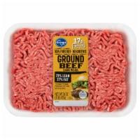 Kroger® Ground Beef 73% Lean