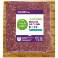 Simple Truth™ 91% Lean Natural Ground Beef