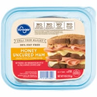 Kroger® Deli Thin Sliced Honey Ham