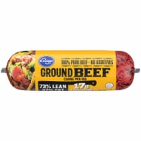 Kroger® 73% Lean Ground Beef