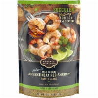 Private Selection™ Wild Caught Argentinean Red Raw X Large Peeled & Deveined Buttery Shrimp