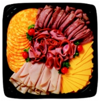 Deli Large Meat & Cheese Tray