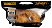Deli Roasted Savory Chicken Cold