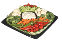Deli Fresh Vegetable Tray