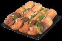 Deli Medium Assorted Sandwich Tray
