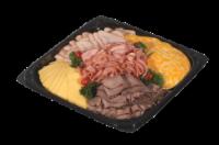 Deli Medium Meat & Cheese Tray