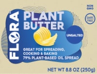 Flora Unsalted Brick Plant Butter