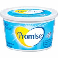 Promise Light Vegetable Spread