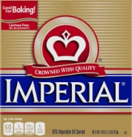 Imperial 53% Vegetable Oil Spread Sticks