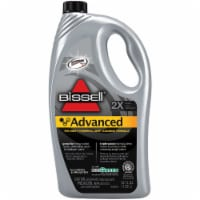 Bissell  Advanced  Carpet Cleaner  52 oz. Liquid  Concentrated - Case Of: 1; - 1