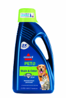 Bissell® Deep Clean Pet Stain and Odor with Scotchgard Carpet Cleaning Solution