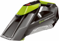 Bissell Pet Stain Eraser Cordless Portable Carpet Cleaner - Titanium/Green