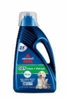 Bissell® Pet with Oxy Clean + Fresh Frebreze Carpet Cleaner