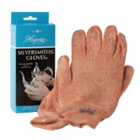 Hagerty Silversmith gloves