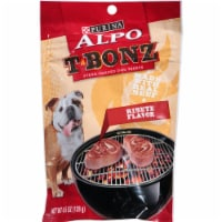 ALPO T-Bonz Ribeye Flavor Dog Treats