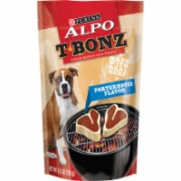 ALPO T-Bonz Porterhouse Flavor Dog Treats