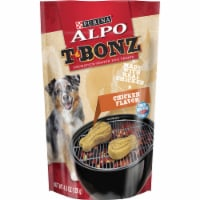 ALPO T-Bonz Chicken Flavor Dog Treats