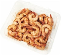 Large Raspberry Chipotle Shrimp - 15 oz